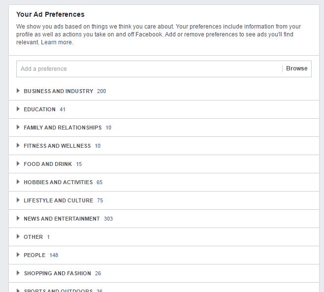 4preferences