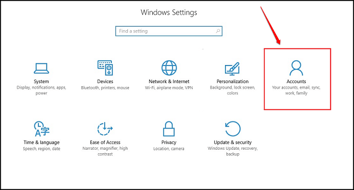 How To Hide Your Personal Info From The Windows 10 Login Screen