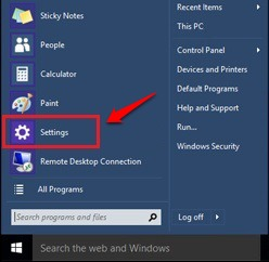 how to change app priority in windows 10