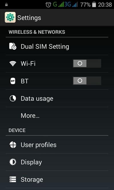 2-settings