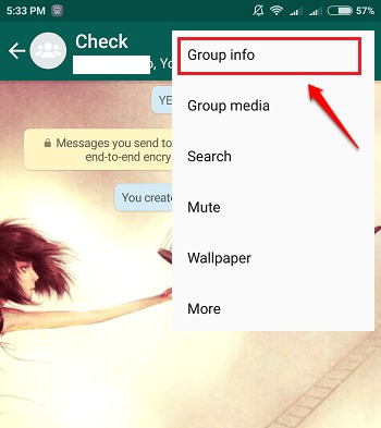 How to Send Whatsapp Group Invitation through Links