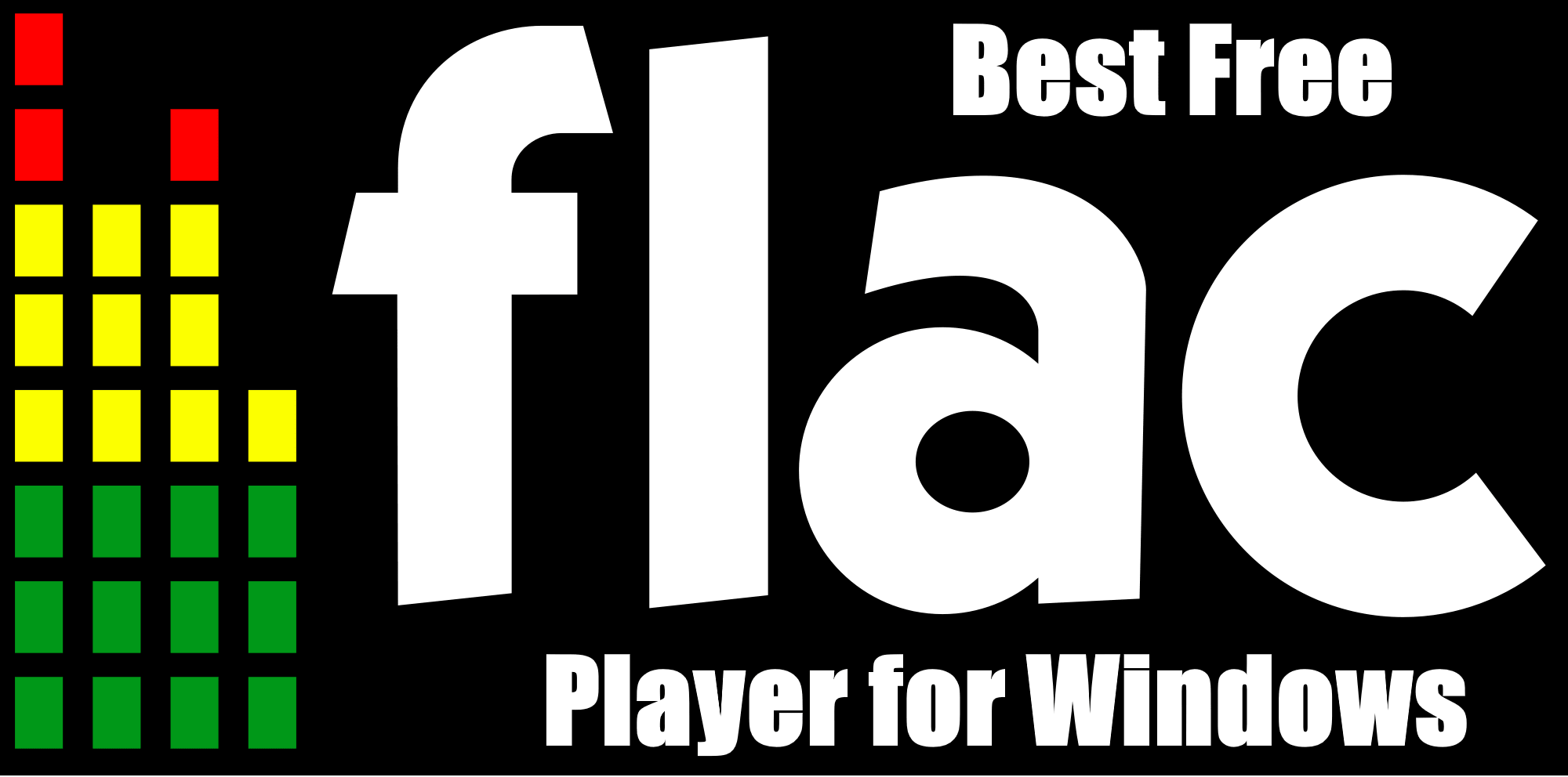 Top 30 flac player for windows/mac/ios/android.
