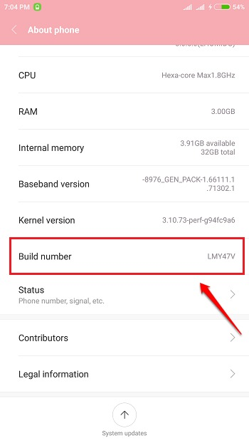 How to put android cpu usage monitor on screen in your phone
