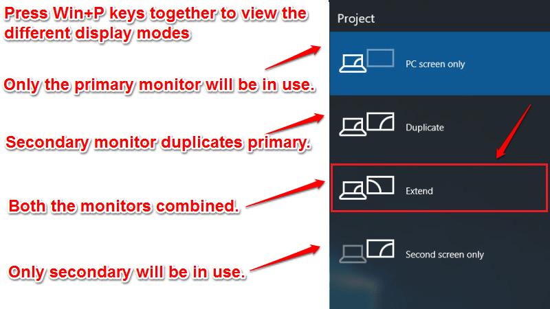 GL62M + External VGA Monitor Issues