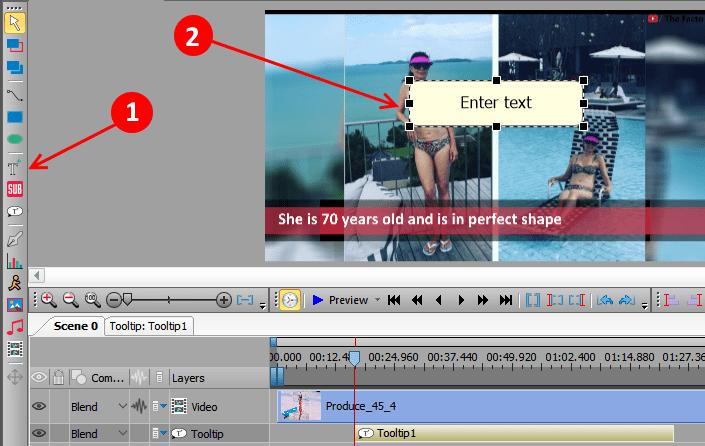 VSDC tutorial image 9
