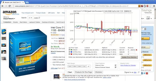 Camelizer Chrome Extension Min