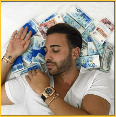 Rich Kids Life Super Rich App Min