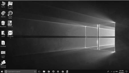 Grayscale Colour Filter Windows 10 Min