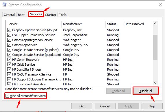Edge not working on Windows 10 [FIX]