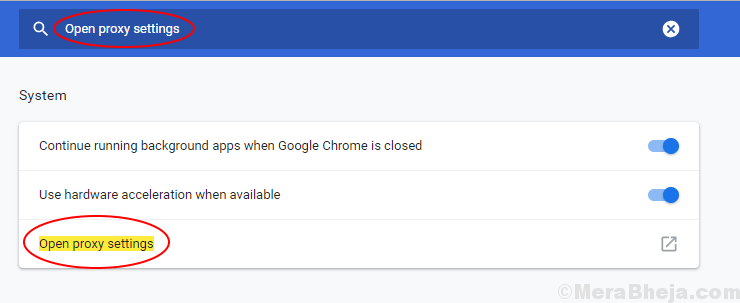 Open Proxy Settings Chrome Min
