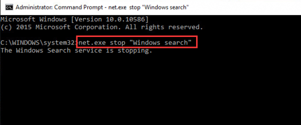 Windows Search (1)