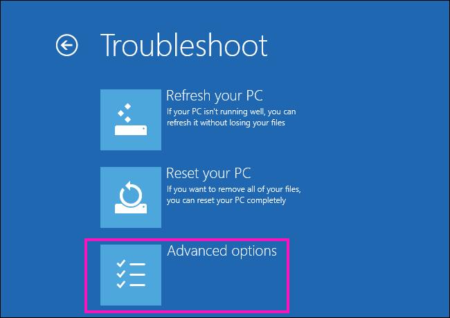 Advanced Fix The Drive Where Windows Is Installed Is Locked Windows 10 Error