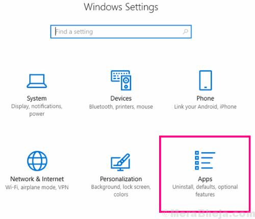 Apps Windows 10 Calculator Not Working