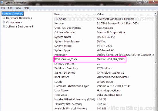 Bios Fix 0xc1900101 Windows 10 Error