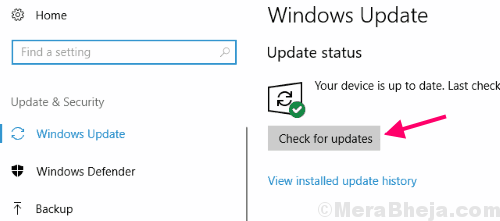 Check Updates User Profile Service Failed The Logon Windows 10