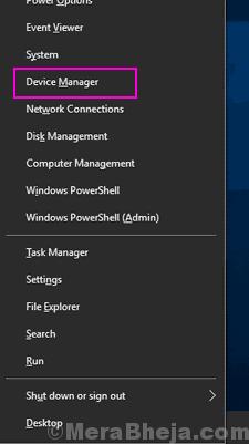 Dev Man Display Driver Failed To Start Windows 10