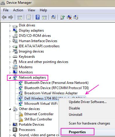 Devmgr M1 5ghz Wifi Not Showing Up Windows 10