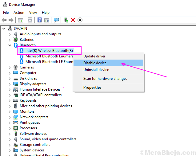 Fix Windows 10 Bluetooth Missing [Solved]