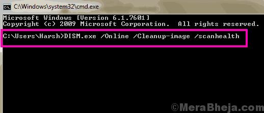 Dism Fix 0xc1900101 Windows 10 Error
