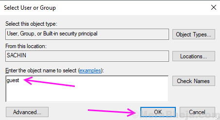 Full User Access