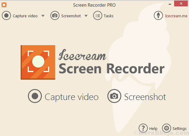 Icecream Screen Recorder Min