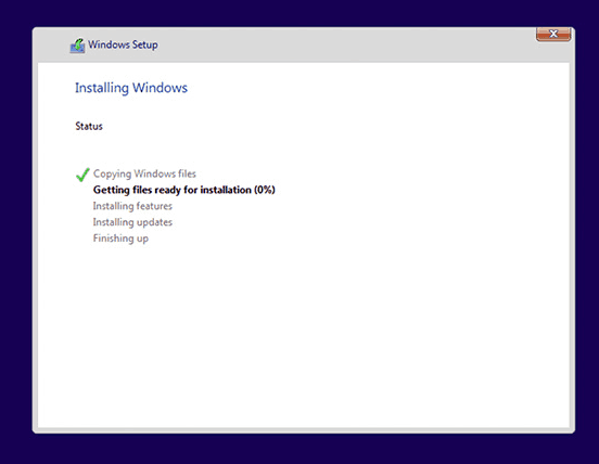 Install Fix The Drive Where Windows Is Installed Is Locked Windows 10 Error