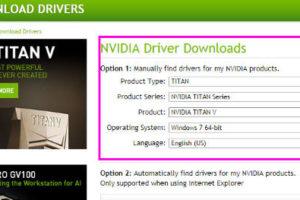 Nvidia Download Pf Fix Nvidia Installer Cannot Continue Error Windows 10