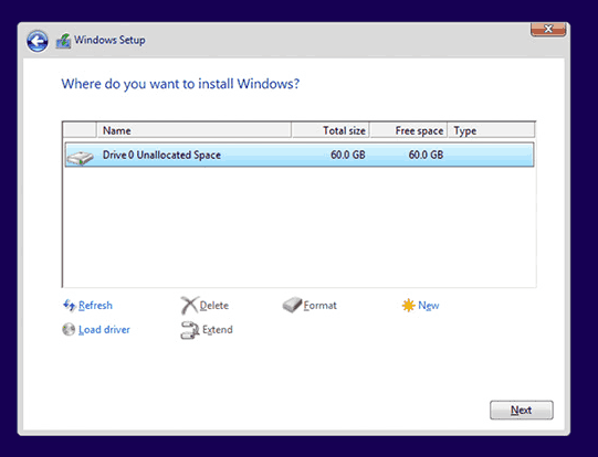 Partition Fix The Drive Where Windows Is Installed Is Locked Windows 10 Error