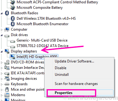 Propertiesdriver Verifier Detected Violation Windows 10