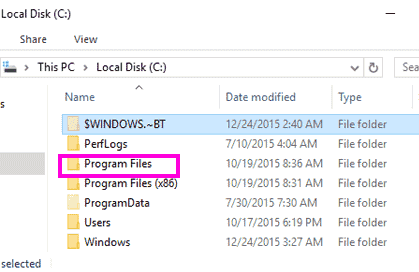 Rename Pf Fix Nvidia Installer Cannot Continue Error Windows 10
