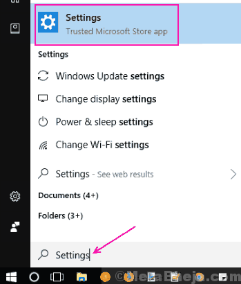 Settings Start Driver Verifier Detected Violation Windows 10