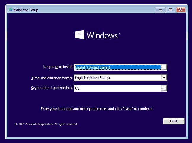 Setup1 Fix The Drive Where Windows Is Installed Is Locked Windows 10 Error
