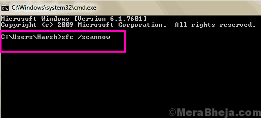 Sfc User Profile Service Failed The Logon Windows 10