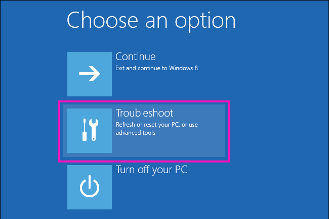 Troubleshoot Fix The Drive Where Windows Is Installed Is Locked Windows 10 Error