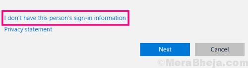 User2 User Profile Service Failed The Logon Windows 10