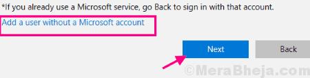 User3 User Profile Service Failed The Logon Windows 10