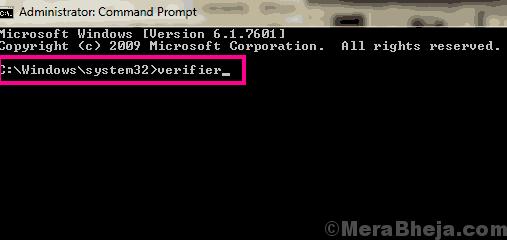 Verifierdriver Verifier Detected Violation Windows 10