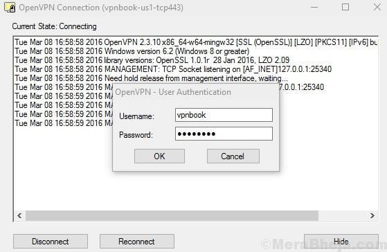Vpnbook Vpn Windows Min