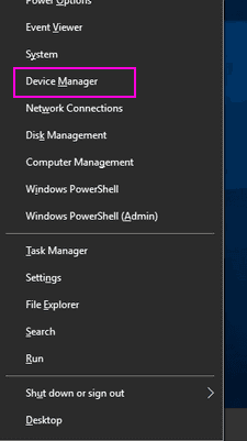 Win+x 5ghz Wifi Not Showing Up Windows 10
