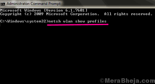 Wlan Profiles Err Network Changed Chrome