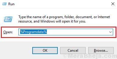 Program Data