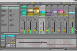 Ableton Livemusic Software Min