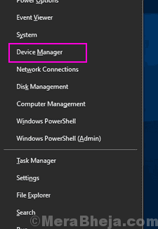 Dev Man Inaccessible Boot Device Windows 10