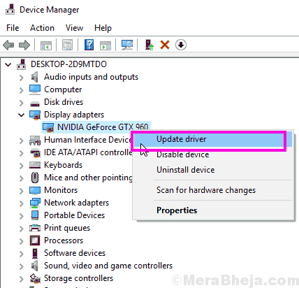 Driver Inaccessible Boot Device Windows 10