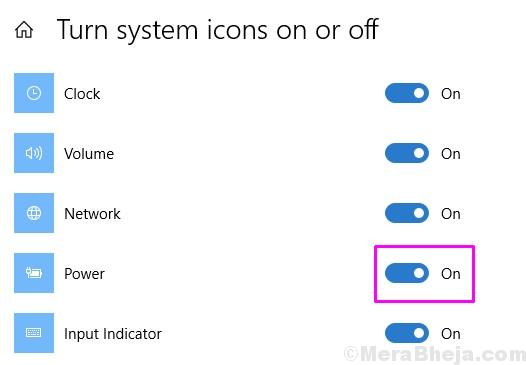 Turn System Icons On Or Off 1