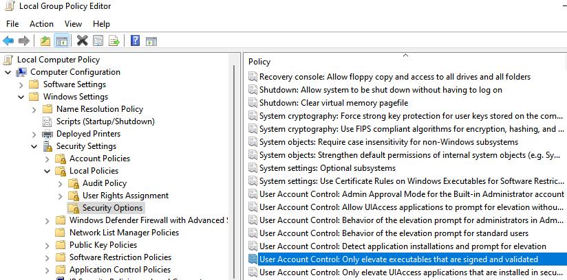 Uac Referral Fix Gpedit Min
