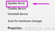 Update Driver 1