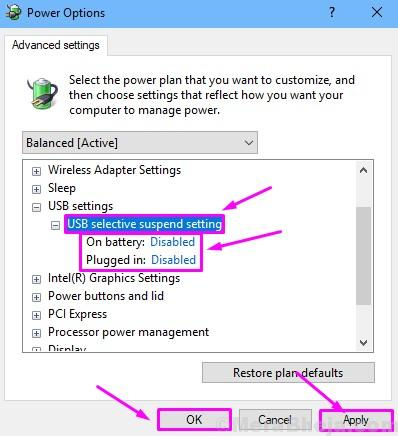 Fix Error USB Device Descriptor Failure in Windows 10 (Solved)