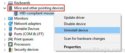 Uninstall Driver Mouse Min