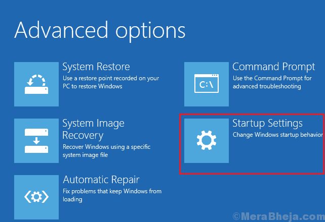 how to disable automatic repair windows 10